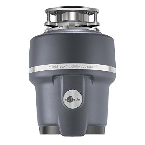 Evolution compact garbage disposal review