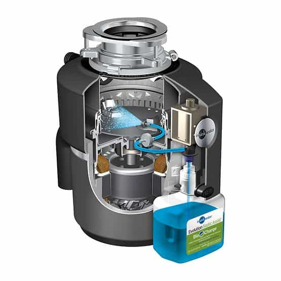 Best garbage disposal for septic tank