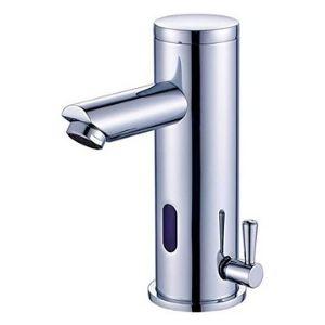 Asani touchless faucet