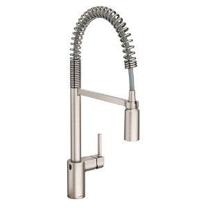 Moen Align touchless faucet